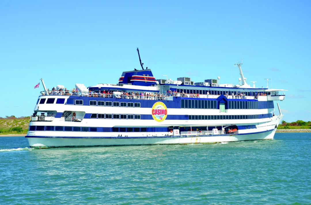 BMW Assists Cruise Ship Employee With Family Emergency - Cruise ship victory